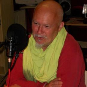 Joël Bastard, poète et romancier