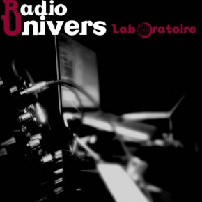 Laboratoire d'univers