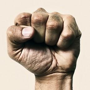 « Le manifestant, personne de l'année ». N°508