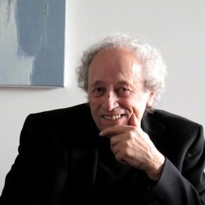 Bernard Noël aux Polyphonies de Mars.