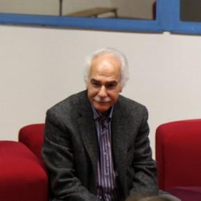 Abdellatif Laâbi aux Polyphonies de Mars.