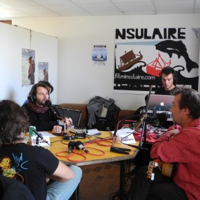 FIFIG2012: Podcasts des émissions