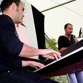 Championnat de Bretagne de Musique Traditionnelle 2012-cat Duo libre, à Gourin
