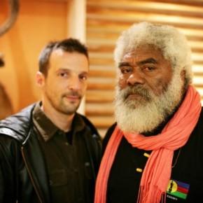 """Retour sur le documentaire """"Le Temps Kanak"""" présenté au Festival International du Film Insulaire de Groix."""
