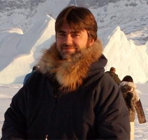 Jean-Michel Huctin, «Le voyage d'Inuk »