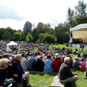 Gourin 2012, Championnat de Bretagne de musique traditionnelle, Live concours - 1er prix Duos libres