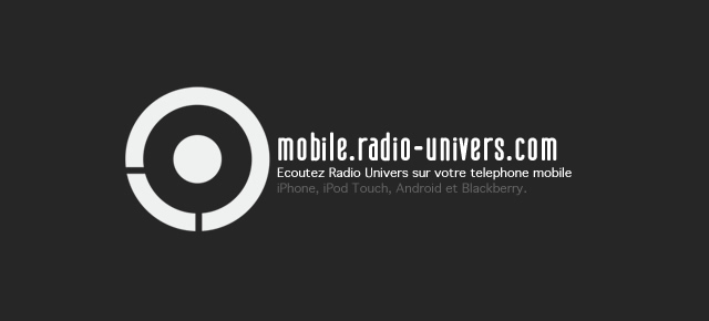 Radio Univers Mobile