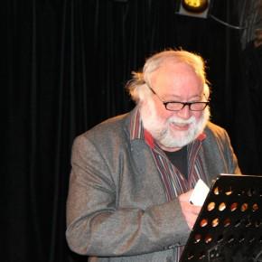 Jean-Pierre Verheggen, la joie de parler.