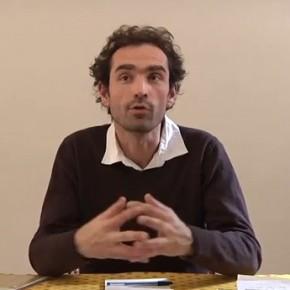 """Cédric Durand, """"En finir avec l'Europe"""""""