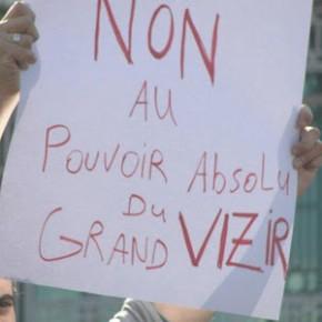 Tunisie: la Constituante a adopté la nouvelle Constitution.
