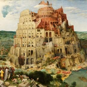 Babel, tout un programme. N°622