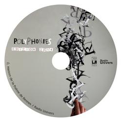 Les voix des Polyphonies-Edition 2014. N°647