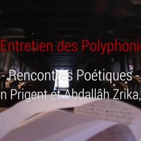 L'entretien des Polyphonies, le film.