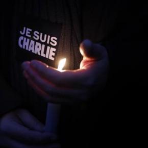 Total soutien à Charlie ! N°665