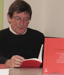 """Michel Dugué, """"le désir d'habiter le monde""""."""