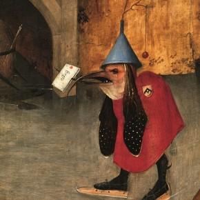 Bosch vivant. N°688