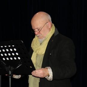 "Joël Bastard, ""Entre deux livres""."