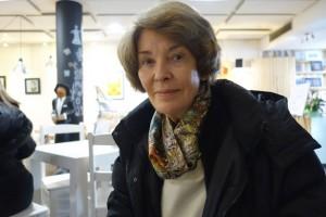 Susan-George