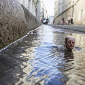 La COP21 ou Requiem pour l'espèce humaine. N°709