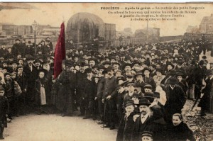 Jaures 1906