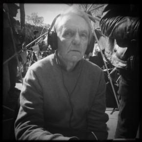 Jacques Rancière et Edgar Morin à Radio Debout. N°735