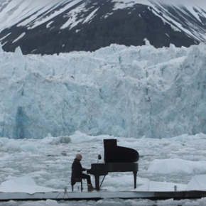 «Elégie pour l'Arctique». N°741