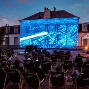 Architectural SonarWorks, une cartographie sonore sensible de Rennes.