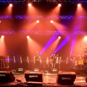 """Fleuves, prix musical """"Produit en Bretagne"""" 2017."""