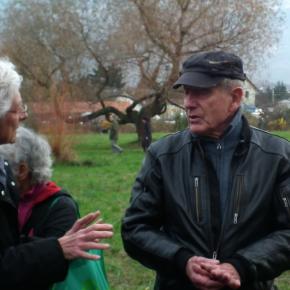 Gilles Clément, une écologie humaniste.