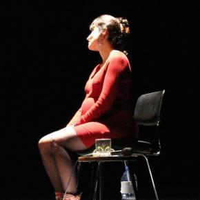 """Mariette Navarro, """"Les chemins contraires""""."""