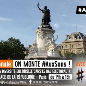#AuxSons citoyens !