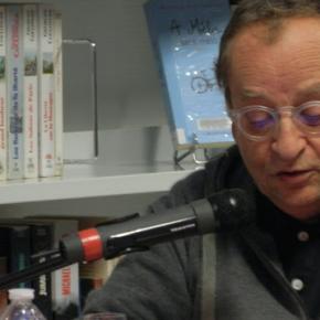 """Bernard Bretonnière, """"L'écriture est une compulsion."""""""