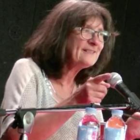"""Françoise Verchère, """"les Grands Projets Inutiles Imposés"""". N°824"""
