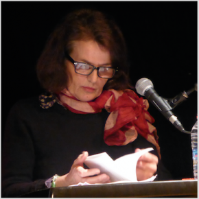 "Véronique Pittolo, ""Monomère & Maxiplace""."