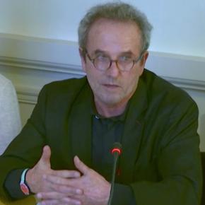 Michel Pech, le droit foncier et les communs. N°845