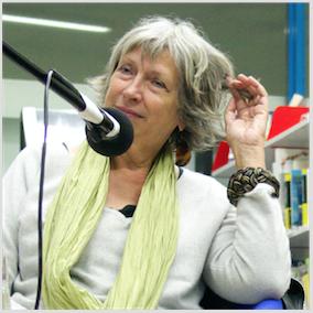 """Sylvie Durbec, « Douadic""""."""