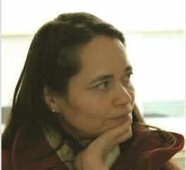 "Ariane Dreyfus, ""Un recoin dans un coin""."