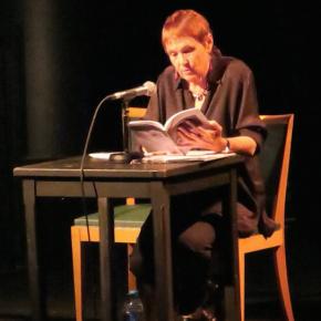 """Françoise Ascal, """"Entre chair et terre""""."""