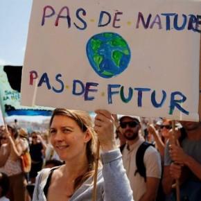 « Chaque tonne de CO2 non émise compte ». N°867