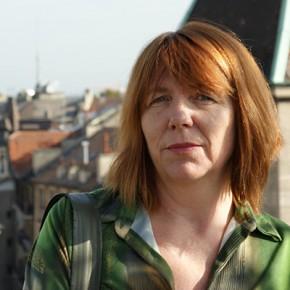 """Fabienne Swiatly, """"Du côté des hommes."""""""