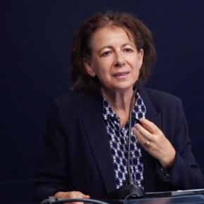 """Joëlle Zask, """"La démocratie aux champs."""""""