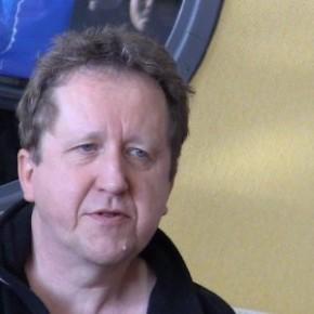 Ian Monk, l'Oulipien.