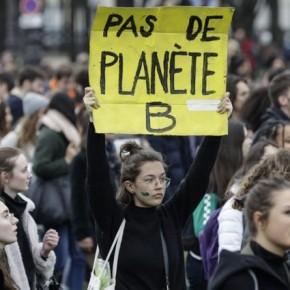 Sylvie Ollitrault, «La désobéissance civile peut fédérer».