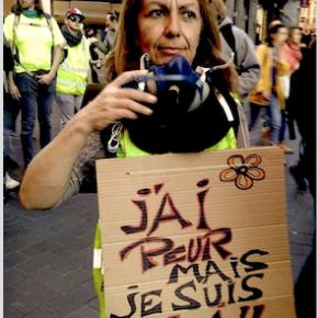 """""""Le courage de la joie"""". N°883"""