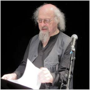 Michaël Glück, «Sans racines ni au-delà».