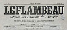 Le_flambeau_France