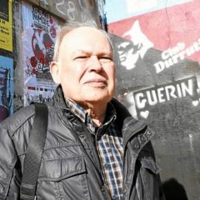 """Jean-Yves Guengant, """"Nous ferons la grève générale"""". N°886"""